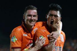 Borneo FC Usulkan Liga Tanpa