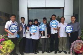 Anggota DPD Dukung Pembentukan Kelurahan Bersih Narkoba