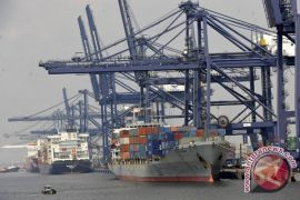 East Kalimantan`s Exports Down 7.25 Percent