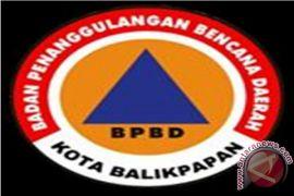 BPBD Balikpapan Data Warga Terdampak Kebakaran Sepinggan