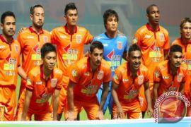 Borneo FC tolak penundaan laga melawan Sriwijaya