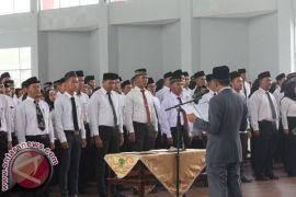 KPU Penajam Ganti Tujuh Penyelenggara Adhoc Pemilu