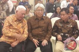 Gubernur Protes Kementerian ESDM Terkait Amandemen PKP2B