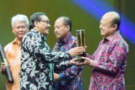 Pupuk Kaltim Raih Platinum pada SNI Award 2017
