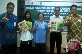 Tiga Kecamatan Digadang Muncul Perpustakaan Unggul