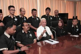 Gubernur Berharap Apersi Kaltim Wujudkan Perumahan MBR
