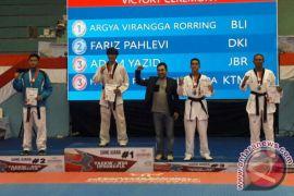 Taekwondoin Kaltim Hanya Tambah Empat Medali Perunggu