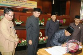 Enam Anggota DPRD Penajam Tak Hadiri Paripurna