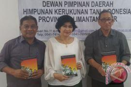 Makmur Kandidat Kuat Ketua HKTI Kaltim