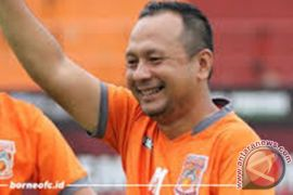 Ricky Nelson Tinggalkan Borneo FC