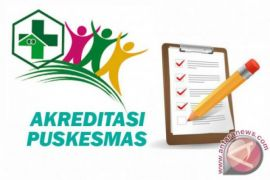 Dinkes Balikpapan Akreditasi 10 Puskesmas pada 2018