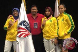 Atlet Kaltim masuk nominasi timnas Sea Games