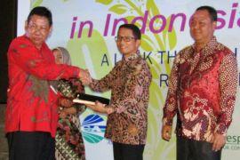 Pupuk Kaltim Raih Responsible Care Gold Award 2017