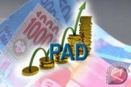 Target PAD Penajam masih kisaran Rp125 miliar