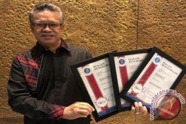 Samarinda Raih Tiga  Kategori Penghargaan