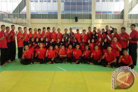 Samarinda Raih Juara Umum Kejurprov Pencak Silat