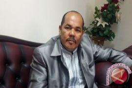 DPRD Penajam Soroti Kerusakan Jalan yang Baru Difungsikan