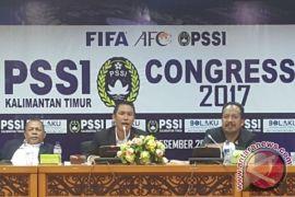 Yunus Nusi Pimpin Lagi Asprov PSSI Kaltim