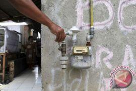 Pemasangan sambungan gas rumah di Penajam Rp49 miliar