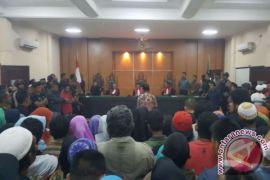 Dua Terdakwa Kasus Pungli Samarinda Divonis Bebas