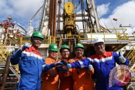 PHM Sets Targets for Oil and Gas Production from Mahakam Block
