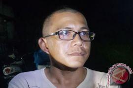 Warga Mangkurawang Kaget Digeledah Polisi