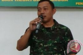 TNI siapkan pasukan anti-huruhara amankan Pilkada Penajam