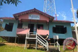 Kampung Long Pakaq Mahulu masih