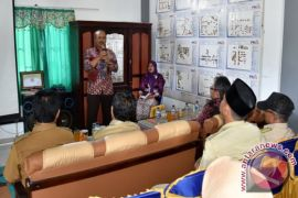 BKKBN beri apresiasi Kelurahan Bukuan