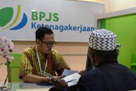 BPJS-TK Samarinda bayar klaim jaminan Rp160,6 miliar