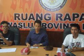 Pasangan Rusmadi-Safaruddin catat pelanggaran APK terbanyak
