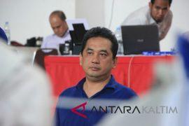 Ketua PB Ikasi pantau seleknas Asian Games di Samarinda