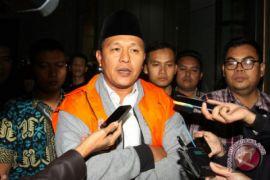Banyak kepala daerah terkena OTT, ketua DPR prihatin