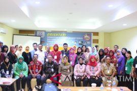 Kaltim pertahankan ISO Pelayanan Perempuan