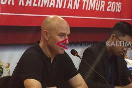 Pelatih Mitra Kukar waspadai kekuatan Barito Putra
