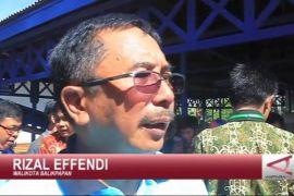 Rizal Effendi mulai cuti untuk kampanye pilgub