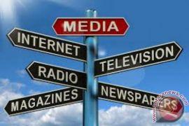 Indonesia miliki media massa terbanyak di dunia