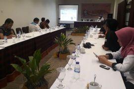 Anggota Panwaslu Samarinda dibekali pemahaman bahaya narkoba