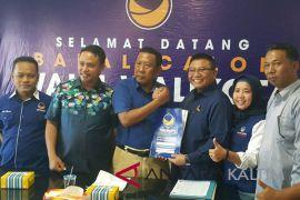 10 pelamar lolos administrasi seleksi cawawali Samarinda