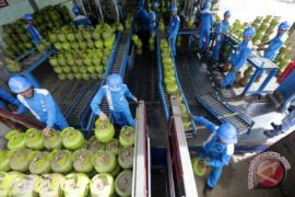 SPBE Penajam terkendala distribusi bahan mentah dari Balikpapan