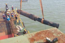 Pengacara Pertamina sebut pipa minyak Balikpapan dirusak pihak ketiga