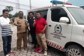 LPM Lawe-Lawe gandeng perusahaan bantu warga