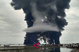 Kepolisian gunakan UU PLH jerat pencemar laut Balikpapan