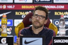 Pelatih Roma sesumbar ulangi kebangkitan di Olimpico