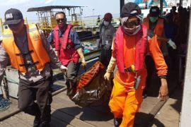 Nelayan korban kebakaran tumpahan minyak dapat santunan asuransi