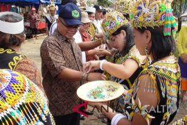 Pemkab Mahakam Ulu jamin kelanjutan kucuran dana kampung