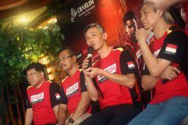 PB Djarum gelar audisi beasiswa bulu tangkis di Balikpapan