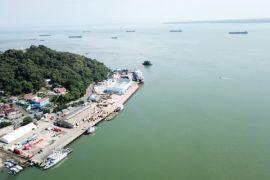 KLHK minta Pertamina lakukan pantauan udara area Teluk Balikpapan