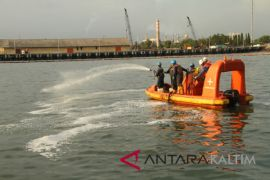 444 nelayan Penajam terdampak pencemaran minyak