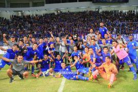 Liga 2 bergulir 23 April, Persiba gabung wilayah timur